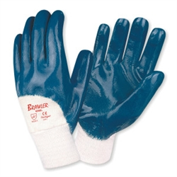 Cordova Brawler Nitrile Palm Coated Gloves