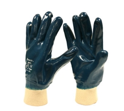 Cordova Fully Coated Nitrile Gloves Brawler 6951