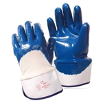 Cordova Brawler Nitrile Palm Coated Gloves 6960