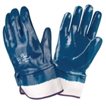 Cordova Brawler Fully Coated Nitrile Gloves 6961