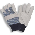 Cordova Leather Palm Work Large Gloves 7140