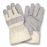 Cordova Leather Palm Work Large Gloves 7200D