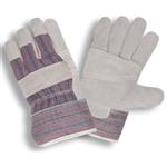Cordova Leather Palm Gloves, Gunn Cut, Large 7210
