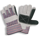 Cordova Leather Palm Work Gloves 7261