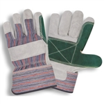 Cordova Leather Palm Work Gloves 7261JP