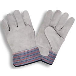 Cordova Full Leather Back Work Gloves 7330