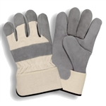 Cordova Leather Palm Work Gloves