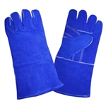 Cordova Welders Gloves, Leather, Large 7620
