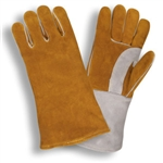 Cordova Leather Welders Gloves, Large, 7670