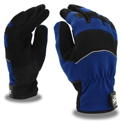 Cordova Synthetic Leather Mechanics Gloves Pit Pro, 77011