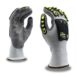 Cordova Impact Glove, TPR, Cut Level 2, OGRE 7736