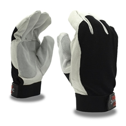 Cordova Pit Pro Goatskin Double Palm Mechanics Gloves