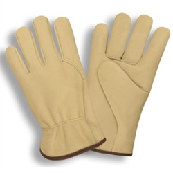 Cordova Cowhide Leather Gloves, Standard Grain, 8220