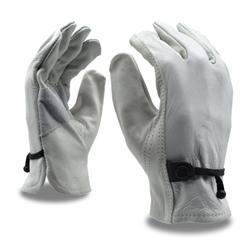 Cordova Leather Driver's Glove 8221