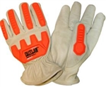 Cordova Impact Cut Resistant Gloves, 8228TPR