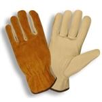 Cordova Golden Brown Leather Glove 8231