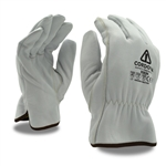 Cordova Cut Level 3 Goatskin Leather Driver's Gloves