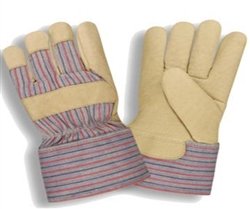 Cordova Canvas Back Leather Palm Gloves 8750