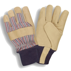 Cordova Thinsulate Lined Leather Palm Gloves, 8760