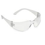 Cordova Bulldog Series Safety Glasses, Clear Lens