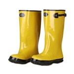 Cordova Ozone Resistant Yellow Rubber Boots BYS17