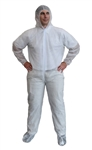 Cordova Disposable Coveralls, Polypropylene, COHB55
