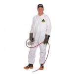Cordova Disposable Coveralls, Defender Series, CP