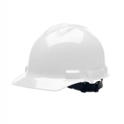 Cordova DUO Series Cap Style Hard Hat 4 Point Ratchet, (By the Case)
