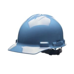Cordova Cap Style Hard Hat, DUO Series 6 Point Pinlock