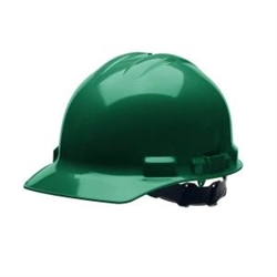 Cordova DUO Series Cap Style Hard Hat, 6 Pt. Ratchet, (By the Case)