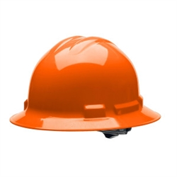 Cordova DUO Series Full-Brim Hard Hat, 4-Pt Ratchet