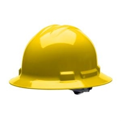 Cordova Hard Hat, Full-Brim 6 Pt Ratchet (Case) Duo H36R1