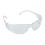 Cordova Bulldog Reader Series Safety Glasses, Clear Lens EHF10S10