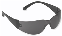 Cordova Bulldog Reader Safety Glasses, Smoke Lens EHF20S10