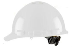 Cordova Vented Cap Style Hard Hat, 4 Pt. Ratchet