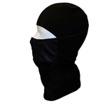 Cordova Balaclava, Fleece, Black HL150B