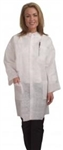 Cordova Disposable Heavy Weight Polypropylene Lab Coat