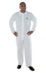 Cordova Defender II Disposable Coverall MP100