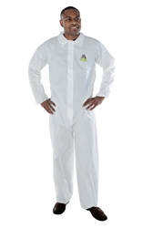 Cordova Disposable Coverall Defender II, MP100