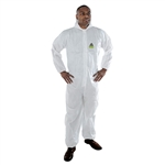 Cordova Disposable Coverall MP300 Defender II Microporous, MP300