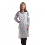 Cordova Low Density Polyethylene Apron PA2846