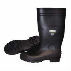 Cordova PVC Boot, Plain Toe PB23