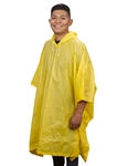 Cordova Disposable Rain Poncho, Value Line, RP10