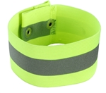 Ergodyne Reflective Arm/Leg Band, Lime S/M 29013