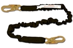 FrenchCreek Stratos 6 Foot StretchTubular Style Shock Absorbing Lanyard