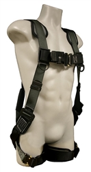 FrenchCreek Full Body Harness Quick Connect, D-Ring 22670