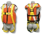 FrenchCreek Harness with Life Jacket