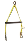FrenchCreek Web Yoke w/ Spreader Bar
