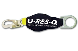 FrenchCreek R-Retro U-RES-Q Rescue Ladder