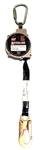 FrenchCreek Self Retracting Lifeline 13 Foot RG3-13-OZ